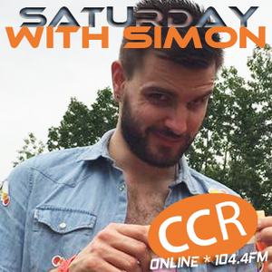 Simon on Saturday - #homeofradio - 25/02/17 - Chelmsford Community Radio
