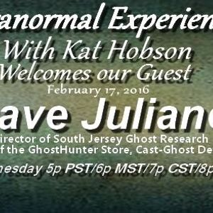 2016-02-17_Paranormal Experienced with Kat Hobson