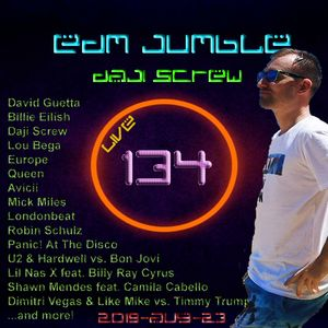 Daji Screw - EDM Jumble 134