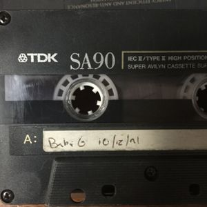 Baby G 10-12-1991 Mix