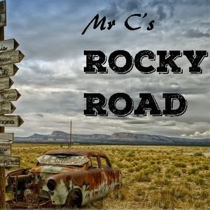 Mr C's Rocky Road Episode 7 - Glasgow