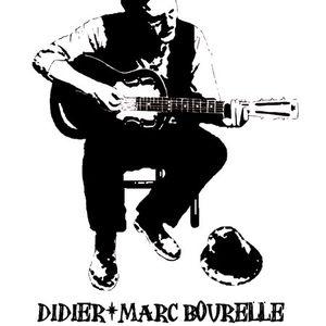 Didier-Marc Bourlle dans le Blues des Canuts...1