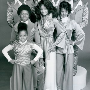 The Jacksons Family Mix PT2
