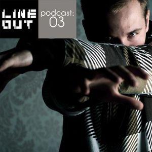 Lineout Podcast.vol.3 Herodsky