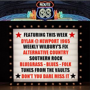 Route 66 Show 16