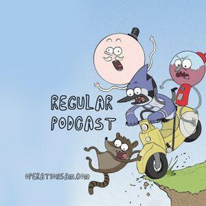 REGULAR PODCAST - Episode 3