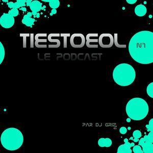 TiestoEOL le Podcast - Episode 1