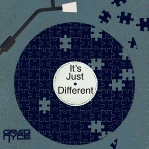 """Its Just Different"""