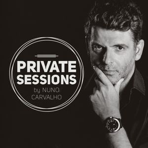 Private Session 02 - Aug 2015 - DJ Nuno Carvalho