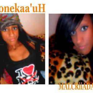 Boneka Malcriada Best Of Kiza Tarraxo & Zouk Bass