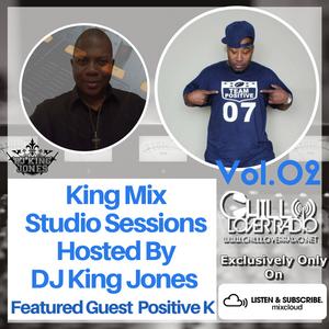 King Mix Studio Sessions Vol. 02
