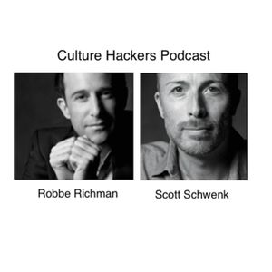 Culture Hacking with Presence with Scott Schwenk