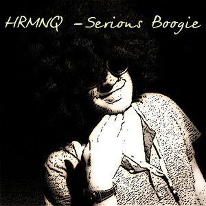 Harmonique - Serious Boogie