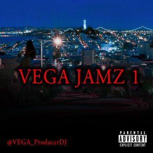 VEGA - Vega Jamz 1 (22 mins)