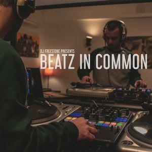 DJ Freestone - Beatz In Common