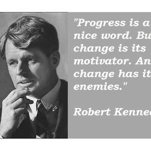 DAY OF AFFIRMATION With Robert F. Kennedy