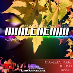 Dancedemia Autumn'10 Red Feel