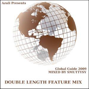 Mixed Azuli - Global Guide 2009