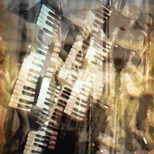 "AFROSPACE 110: ""Ghetto Accordion"" (ft Henry Wu / Butti / Chakachas / DRS /  The Resonators / Romare)"