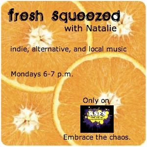 Fresh Squeezed 4-11-11