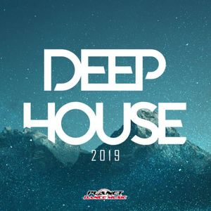 September Begin In My Deep House - Part 1 - Mixed By DJ AASM