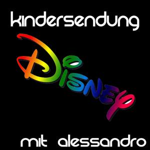 Kindersendung mit Alessandro
