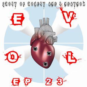 EVOL (Anti-Valentine's Day) podcast