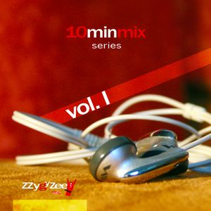 Deep Tech & Progressive House - 10minmix vol.1