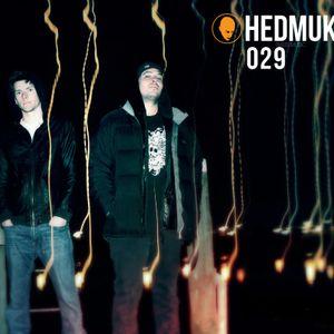 Perverse - HEDMUK Exclusive Mix