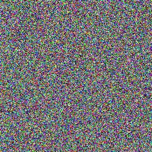 Changing States, Vol. 6