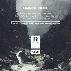 Chambre Froide #25 w/ Moonlight Sonata - Ambient Calling