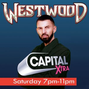 Westwood new Nav, King Von, Internet Money, 2 Chainz, Loski, Dutchavelli. Capital XTRA 07/11/20
