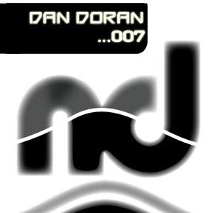 No Dough Podcast 007 - Dan Doran