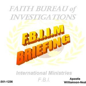 FBIIM BRIEFING: Midnight Message 4: Dependant