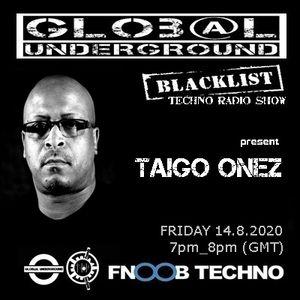 Blacklist #42 by Taigo Onez