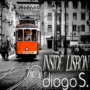 INSIDE LISBON by Dj Diogo S.