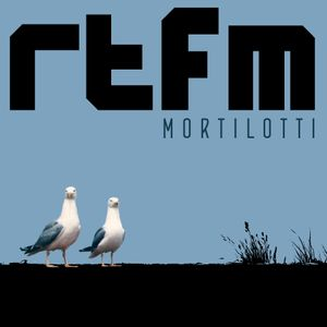 Mortilotti - RTFM (Out of Date Mainstream Miniset)