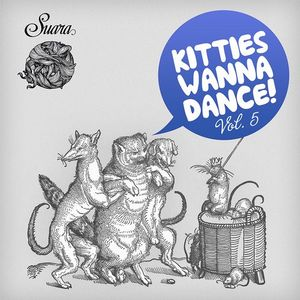 """Tech """"SUARA"""" House - Very Special Edition - Vol. 5 - mixed by Matias Lobal"""