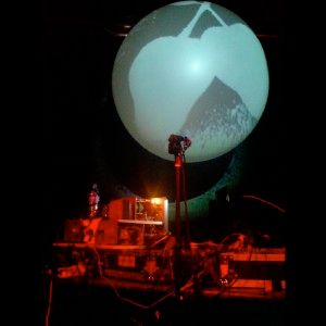 Phantom Circuit #44 (12th August 2010): Silver Apples interview