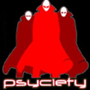 Psyciety Show Nov Part1: DJsets by DJaneTrippy_Mjaumix + DJ sG4rY