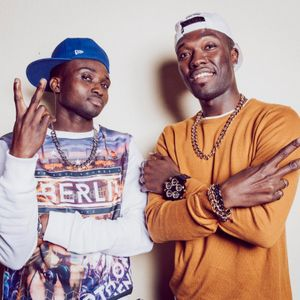 Reggie and Bollie Interview With Shaunlee & Ben