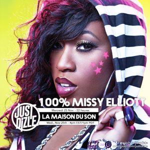 La Maison de Missy Elliott (11.25)