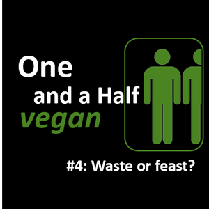One and a half vegan - K103 (190518)