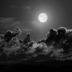 MoonLight Maroon Mix - It's Ambient. It's Deep. It's Techno