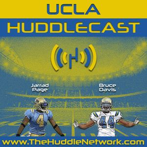(9/7/16): UCLA VS TEXAS A&M GAME RECAP