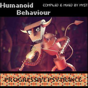 Humanoid Behaviour
