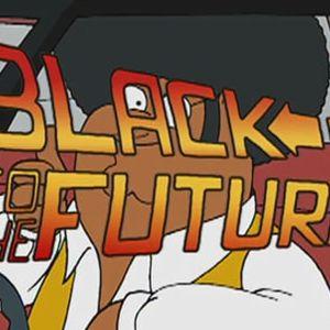 DJeka - Best of Funk & Disco Vol. 2 - Black To The Future