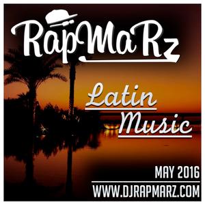 May 2016 Latin Mix 1 Hour