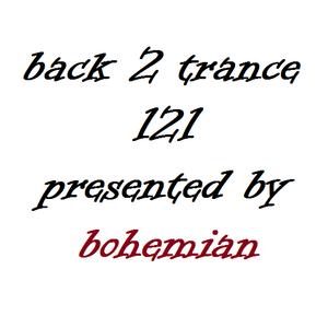 Back 2 Trance 121