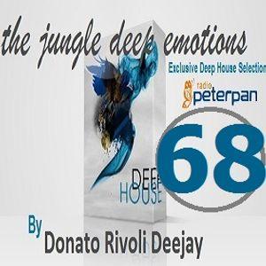 DonatoRivoliDj-The jungle deep emotion-djset n°68
